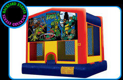 Ninja Turtles  $337.00 DISCOUNTED PRICE